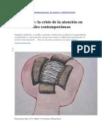 Sobre La Atención, Amador Fernández Savater