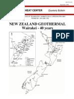 September 1998 Geo-Heat Center Quarterly Bulletin