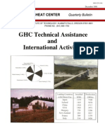 December 1998 Geo-Heat Center Quarterly Bulletin
