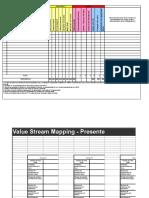4(1). Formato VSM - Observaciones 23.Ago.08