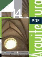 Revista Arquitectura Universidad Católica Completa