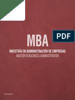 Digital Mba