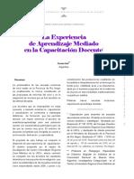 Dialnet-LaExperienciaDeAprendizajeMediadoEnLaCapacitacionD-6064413