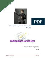 Radiaciones Ionizantes Rv 5