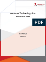 Nuvo-6108GC Series User Manual (1)
