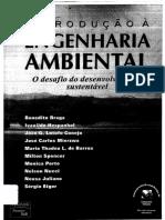 Introdução Engenharia Ambiental - 2 Edição - Benedito Braga e Outros