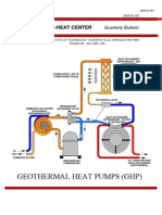 March 2001 Geo-Heat Center Quarterly Bulletin