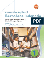 Kelas 1 Sma Bahasa Indonesia Suharti