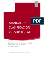 01-Manual de Clasificación Presupuestal