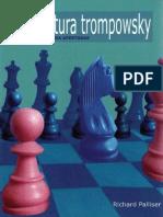 Aprenda Aperturas - La Apertura Trompowsky - Richard Palliser