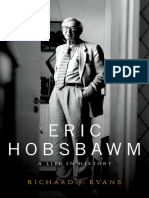 Richard J. Evans - Eric Hobsbawm_ a Life in History-Oxford University Press (2019)