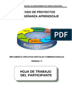 Semana 17 - Participante