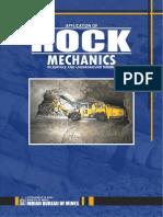 Aplicacion de La Mecanica de Rocas