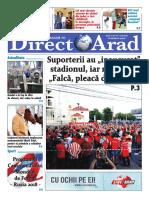 Direct Arad - 97 - Mai 2018