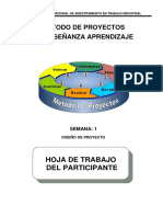 Semana 1 - Participante