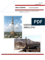 December 2001 Geo-Heat Center Quarterly Bulletin