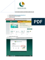 Web Banco Loja