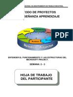 Semana 2-3 - Participante
