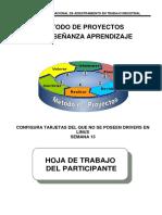 Semana 13 - Participante