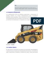 Maquinaria Semipesada.docx