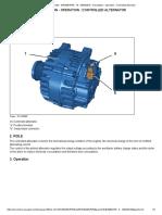 Peugeot Boxer Alternator Details