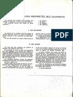 Las Diferentes Propiedades de Los Excipientes_ France