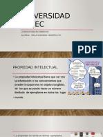 Derecho .p.industrial. Soledad .Final