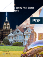 EisnerAmper 2019 Private Equity Real Estate Market Outlook