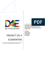 eindverslag projectgroep 4