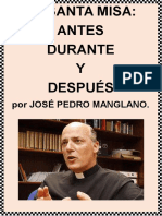 eBook-la Misa Antes Durante y Despues