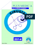 Manual de Cirugía RM PLUS 2014