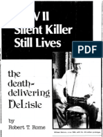 Death Delivering DeLisle