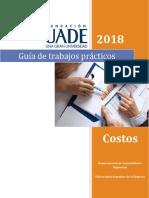 Gua Costos 2018