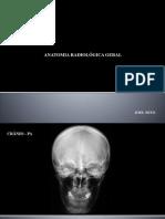 radiografias ossos