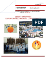December 2003 Geo-Heat Center Quarterly Bulletin