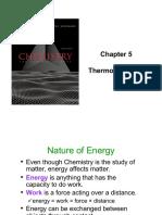 2. Termochemistry (Introduction)