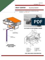 September 2004 Geo-Heat Center Quarterly Bulletin