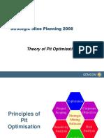 03-Theory of Pit Optimisation