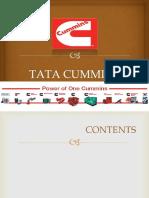 Tata Cummins - SM Prez (1)