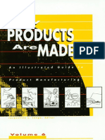 How Products Are Made - Vol 6 (2001)