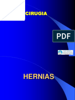Tema 41; Taller de Hernias Abdominales Plus