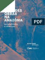 Grandes Obras Da Amazonia Resumo Digital 4