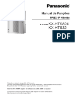 Manual_de_Funcoes KX-HTS32BR PANASONIC
