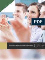 PNL Iniciación a La Programación Neurolingüística