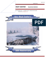 March 2005 Geo-Heat Center Quarterly Bulletin