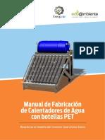 Vdocuments.mx Manual de Fabricacion de Calentadores de Agua Con Botellas Pet