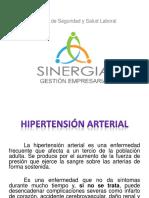 2019 Hipertencion Arterial
