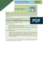 Ficha 1. Examenes de Ingreso y Egreso - 2017
