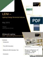 Leni Cpd May 2015