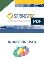 Inducción HSEQ